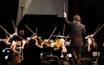 The 2019–2020 Concert Season