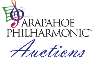 Our Online Auction is Live!