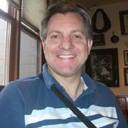 Brian Kriss, PhD