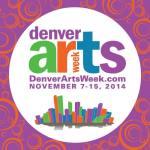 Denver Arts Week