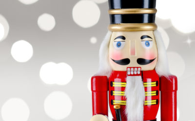 "Join us for ""Nutcracker in Concert""!"