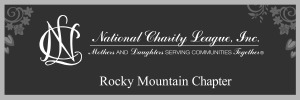National Charity League