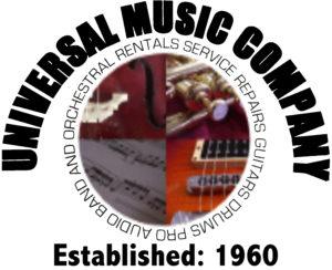 Universal Music Company