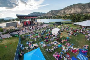 Westin Salute to the USA Concert - Avon, CO - Arapahoe Philharmonic