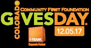 Colorado Gives Day 2017