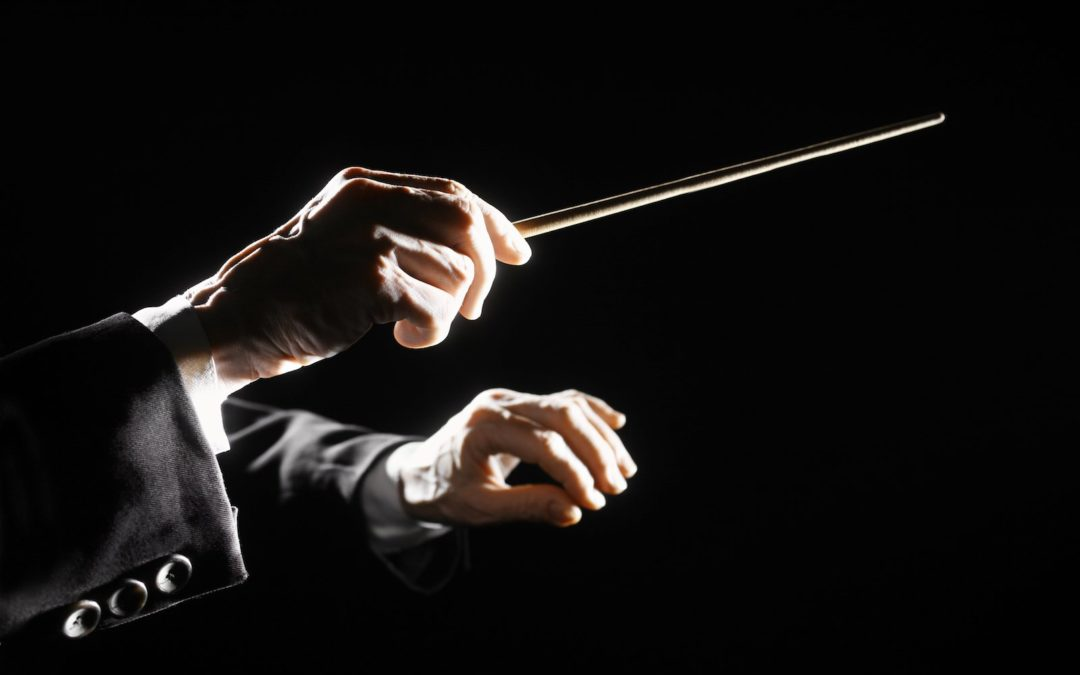 2017–2018 Conducting Competition