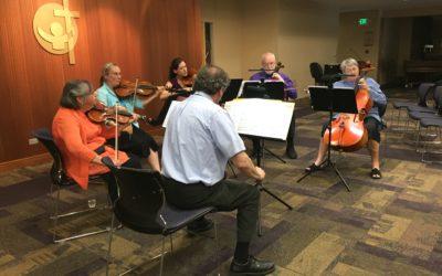Free Chamber Ensembles Recital