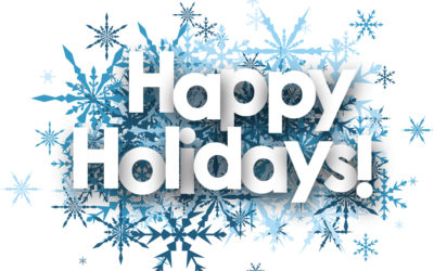 Happy Holidays from the Arapahoe Phil!