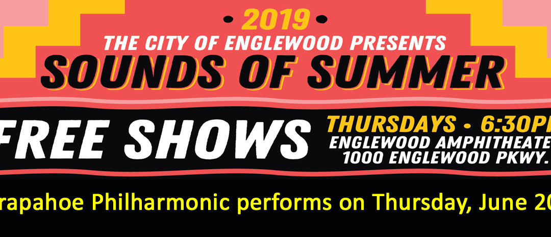 "Englewood ""Sounds of Summer"" Opening Concert"