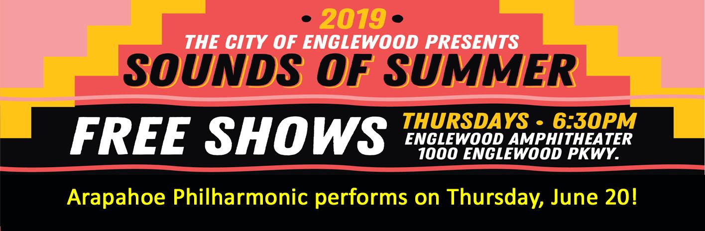 Englewood Sounds of Summer Concert Series