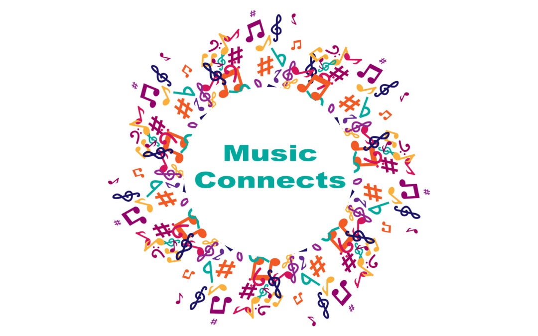 #MusicConnects